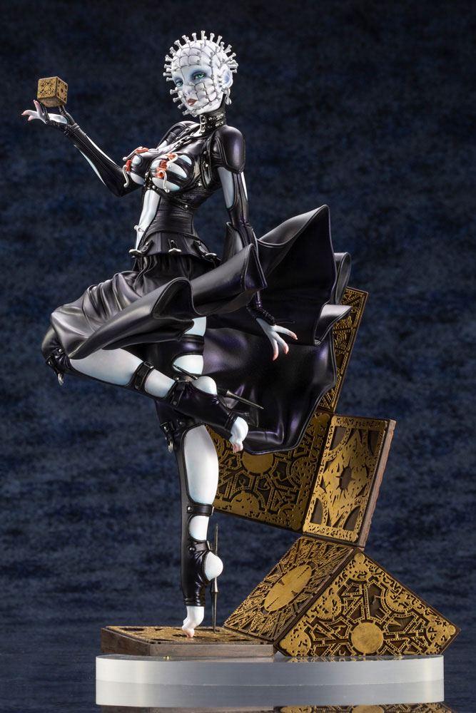 Statuette Hellraiser III Bishoujo Pinhead 23cm 1001 Figurines