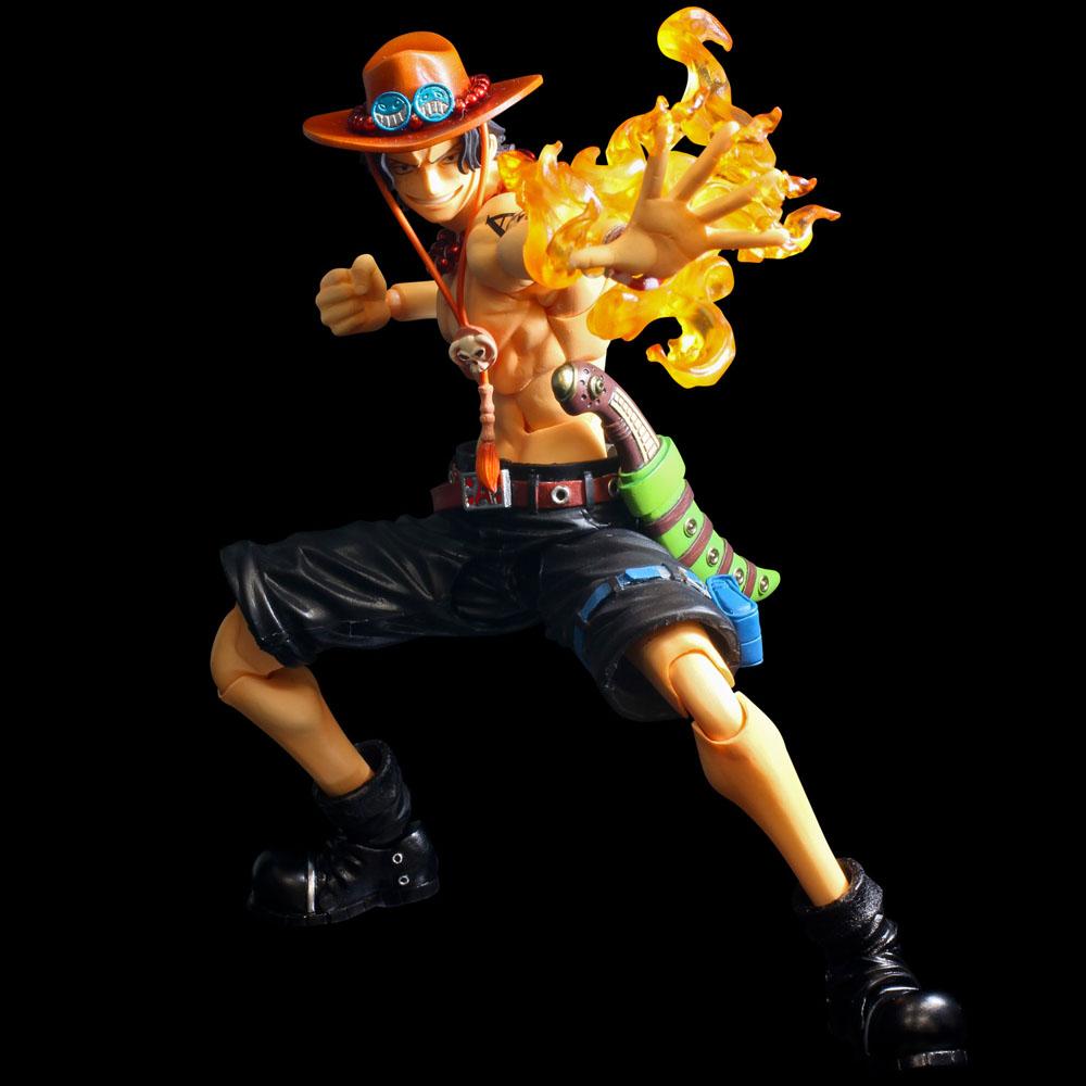 Des figurines de la série Naruto en pagaille  Geek Lantern