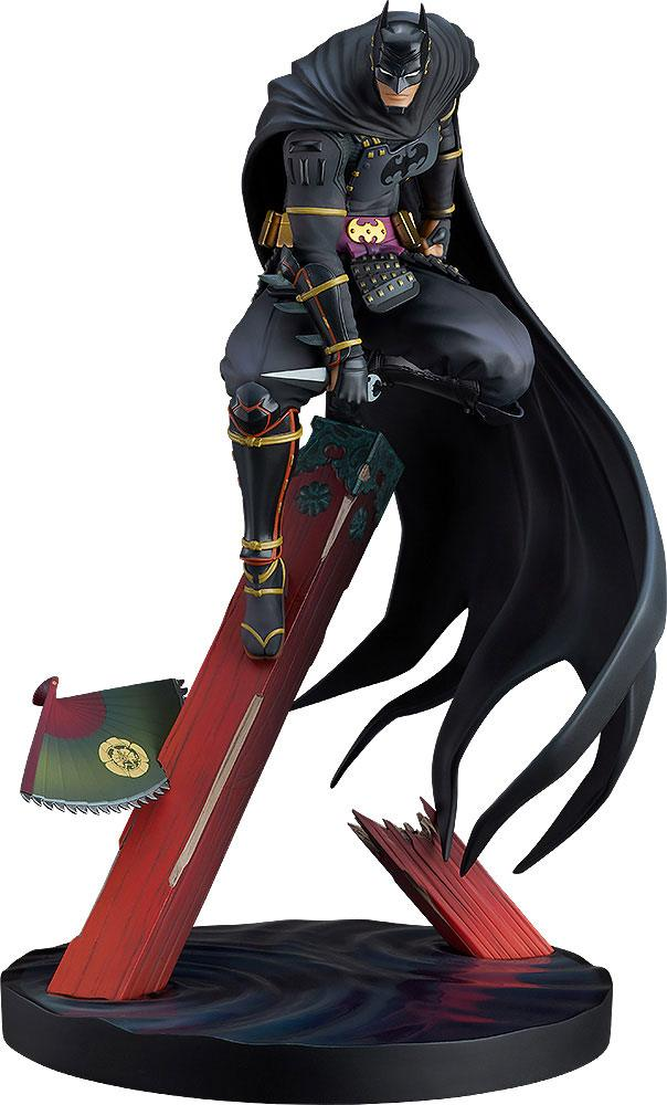 Statuette Batman Ninja - Ninja Batman 22cm 1001 Figurines