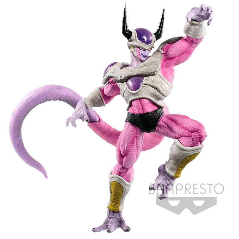 Statuette Dragon Ball Z BWFC Frieza Normal Color Ver. 19cm 1001 Figurines 2