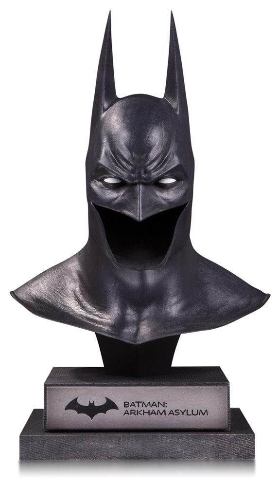 Buste DC Gallery Arkham Asylum Batman Cowl 29cm 1001 Figurines