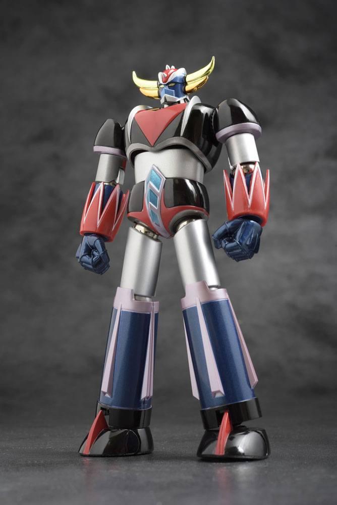 Figurine UFO Robot Grendizer Dynamite Action Grandizer & Spazers Set 17cm 1001 Figurines