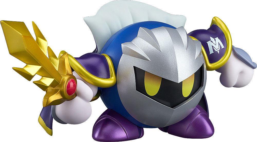 Figurine Nendoroid Kirby Meta Knight 6cm 1001 Figurines