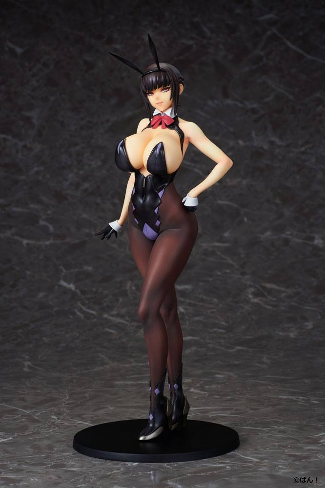 Statuette Original Character by Ban! Bunny Girl Erica Izayoi 32cm 1001 Figurines