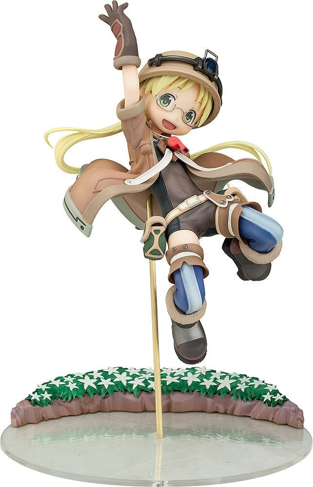Statuette Made in Abyss Riko 21cm 1001 Figurines