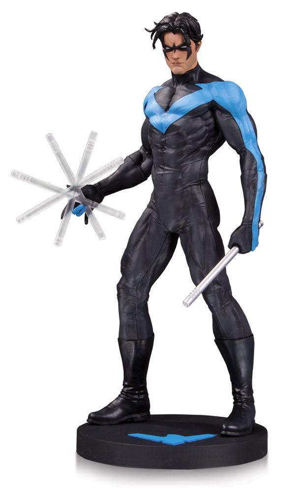 Statuette DC Designer Series Nightwing by Jim Lee 33cm 1001 Figurines