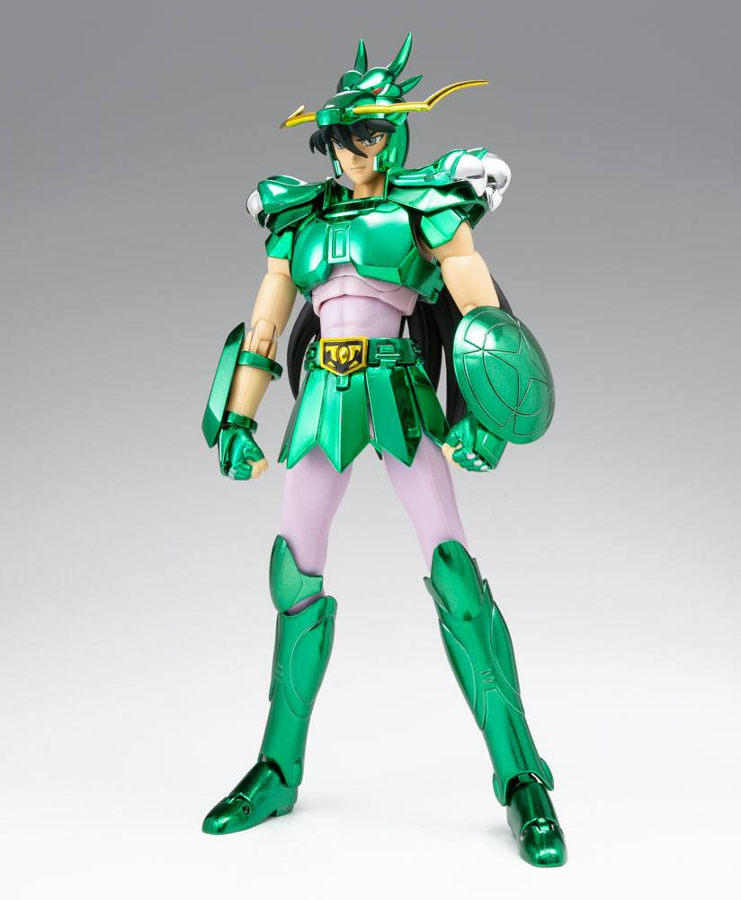 Figurine Saint Seiya Myth Cloth Dragon Shiryu Revival Ver. 17cm 1001 Figurines