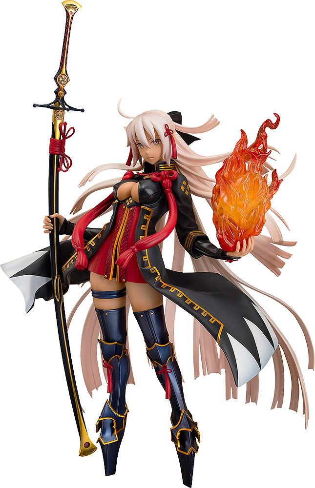 Statuette Fate Grand Order Alter Ego Okita Soji 33cm 1001 Figurines