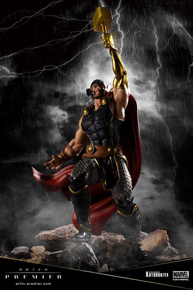Statuette Marvel Universe ARTFX Premier Thor Odinson 30cm 1001 figurines