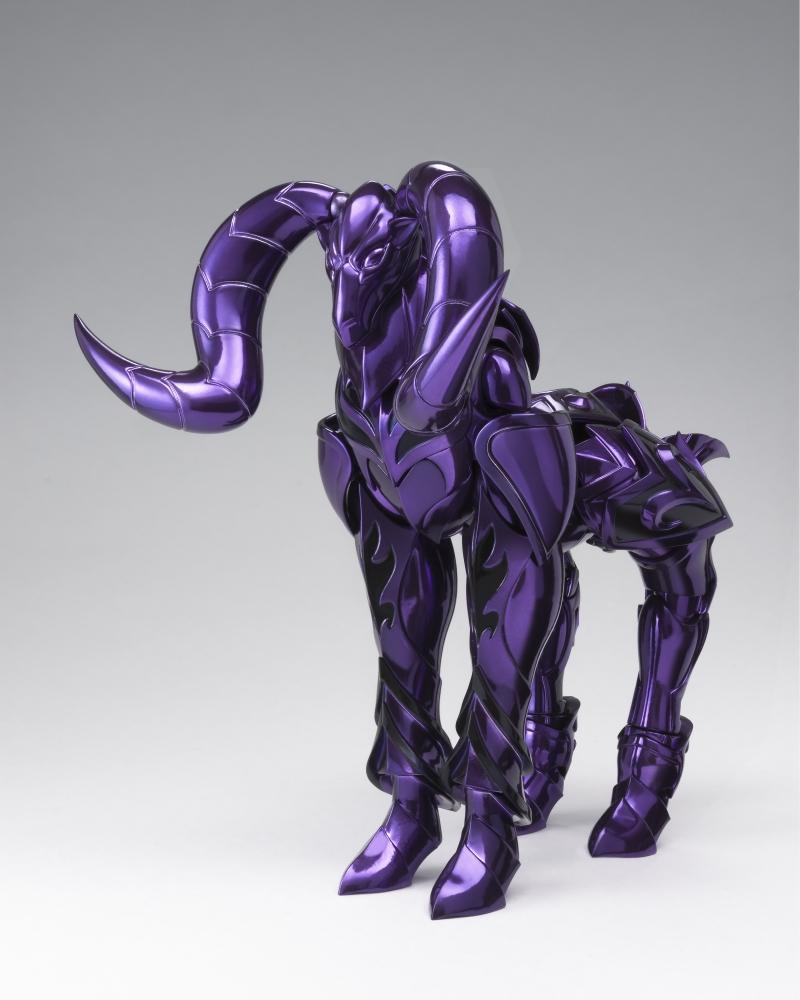 Figurine Saint Seiya Myth Cloth EX Aries Shion du Bélier Surplice 18cm 1001 Figurines 2