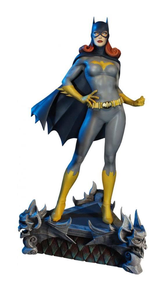 Statuette DC Comics Super Powers Collection Batgirl 41cm 1001 Figurines