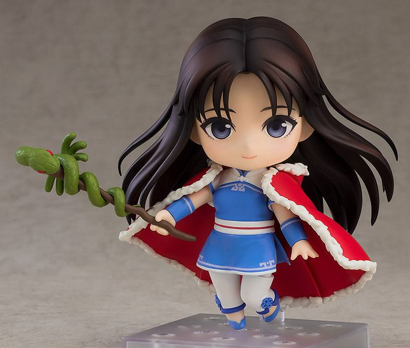 Figurine Nendoroid The Legend of Sword and Fairy Zhao Ling-Er DX Ver. 10cm 1001 Figurines