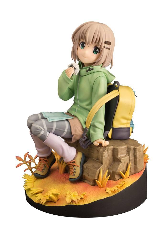 Statuette Encouragement of Climb (Season 3) Aoi Autumn Hike 17cm 1001 Figurines