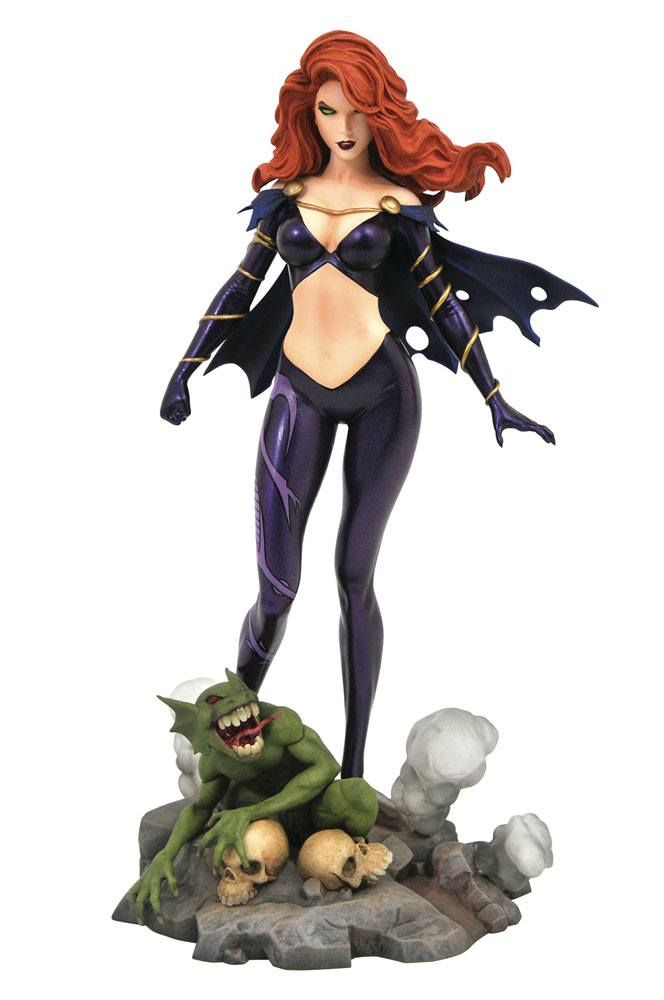 Statuette Marvel Comic Gallery Goblin Queen 23cm 1001 Figurines