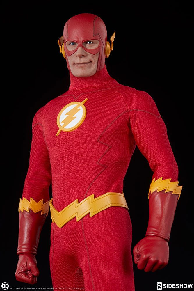 Figurine DC Comics The Flash 30cm 1001 figurines 1 (4)