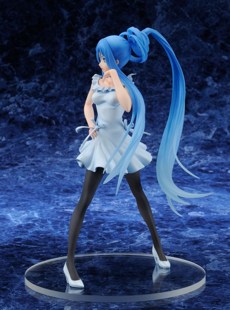 Statuette Arpeggio of Blue Steel Ars Nova Mental Model Takao 20cm 1001 figurines (3)