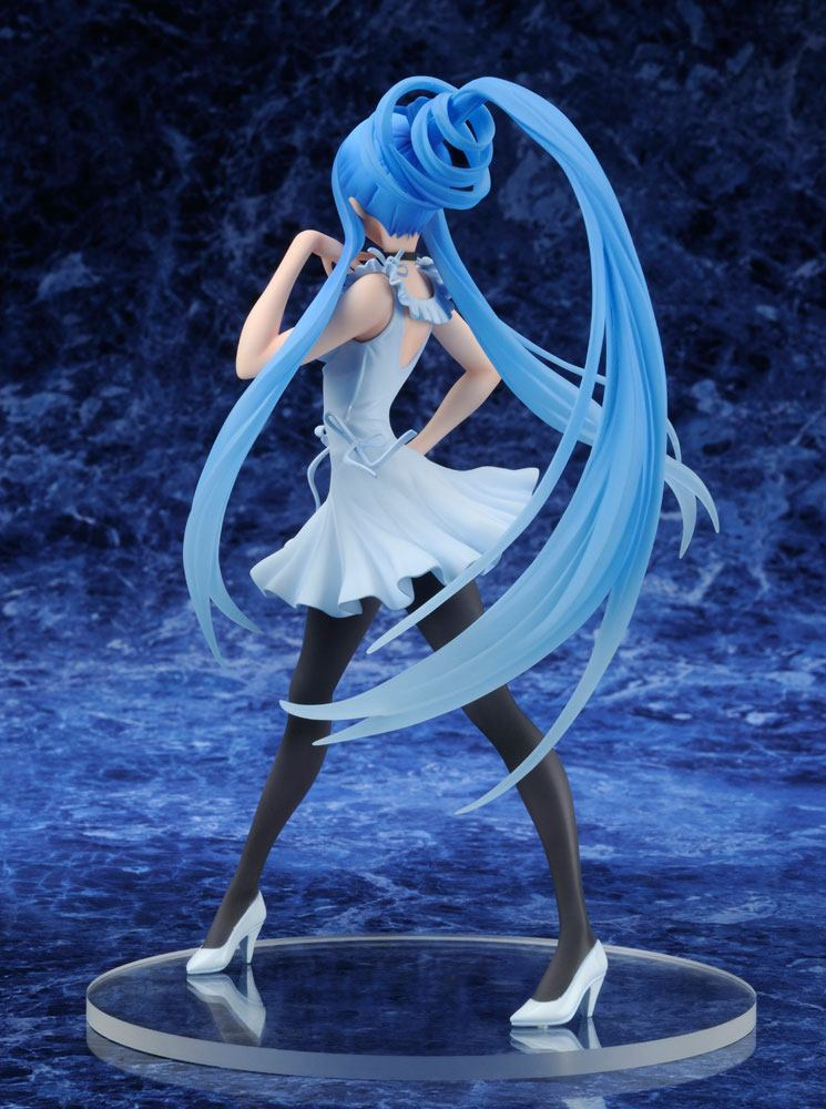Statuette Arpeggio of Blue Steel Ars Nova Mental Model Takao 20cm 1001 figurines (5)