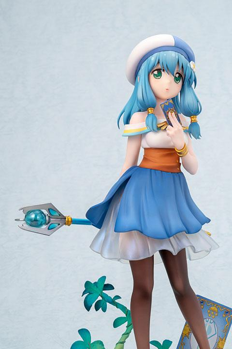 Statuette Endro! Mei Mather Enderstto 23cm 1001 Figurines (5)