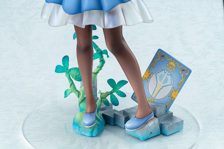 Statuette Endro! Mei Mather Enderstto 23cm 1001 Figurines (13)