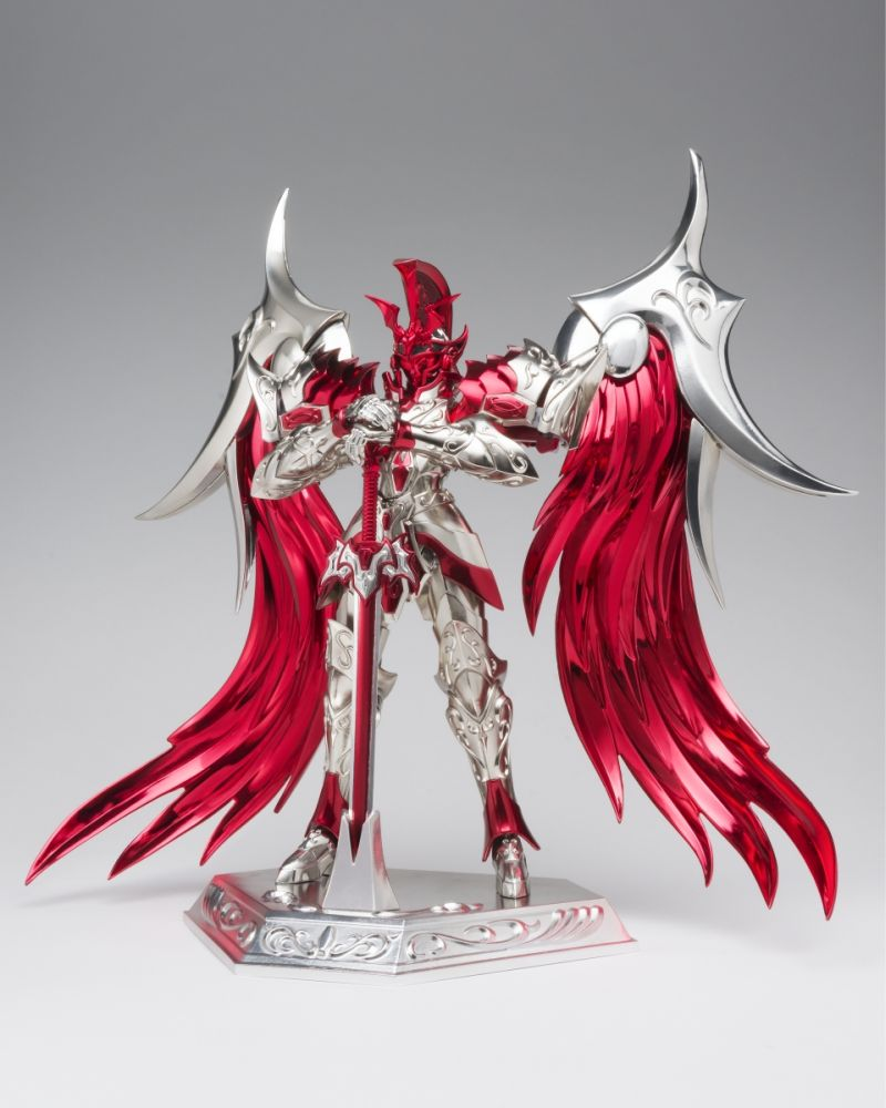 Figurine Saint Seiya Ex War God Ares Saintia Sho 18cm 1001 Figurines 3
