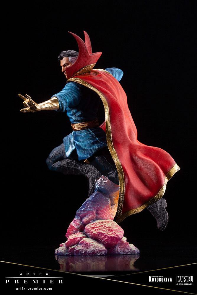 Statuette Marvel Universe ARTFX Premier Doctor Strange 25cm 1001 Figurines (3)
