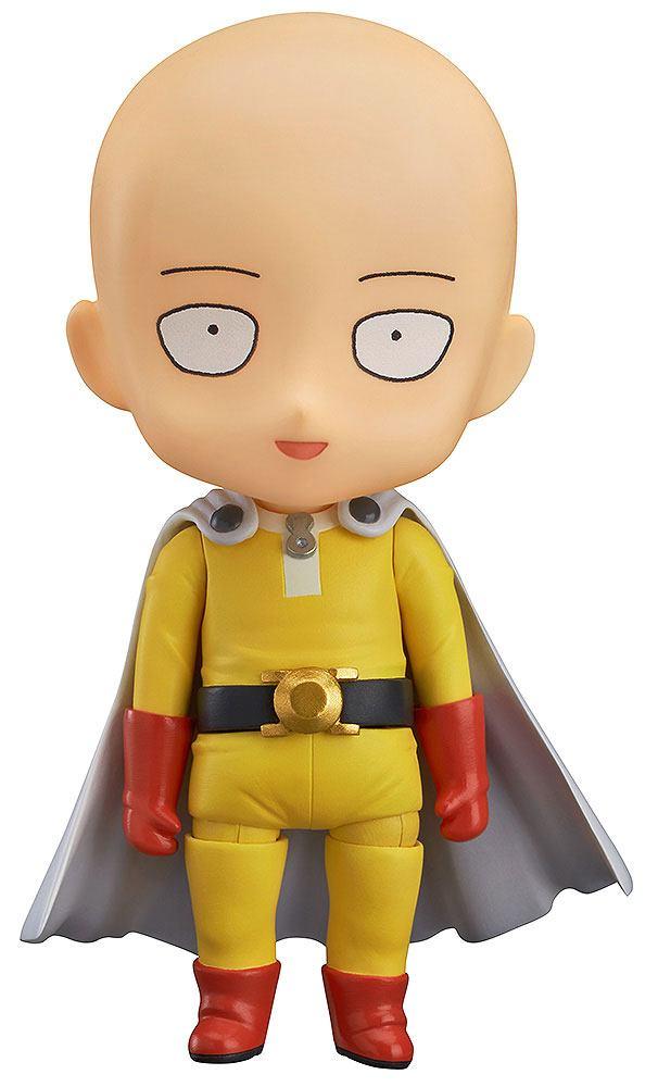 Figurine Nendoroid One Punch Man Saitama 10cm 1001 FIGURINES (1)