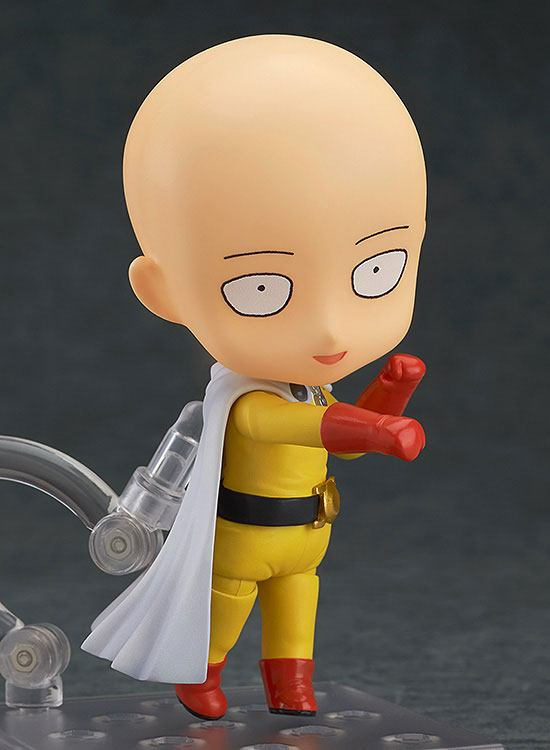 Figurine Nendoroid One Punch Man Saitama 10cm 1001 FIGURINES (5)