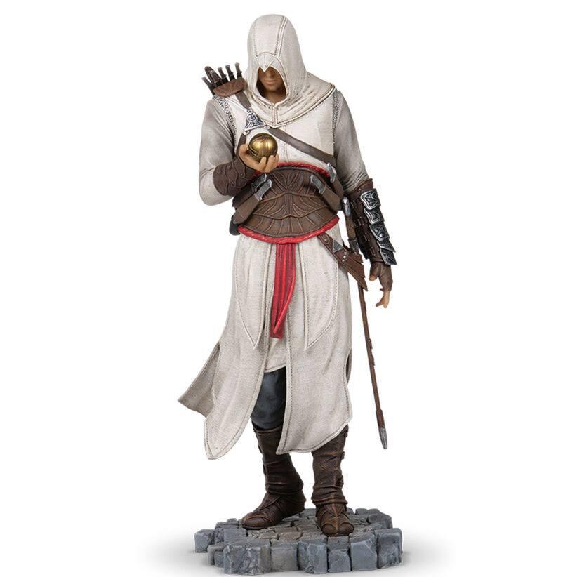Statuette Assassin's Creed Altaïr Apple of Eden Keeper 24cm 1001 figurines (1)