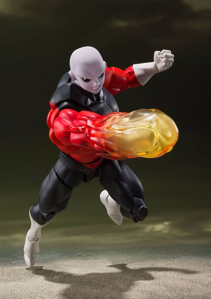 Figurine Dragon Ball Super S.H. Figuarts Jiren 16cm 1001 figurines (7)