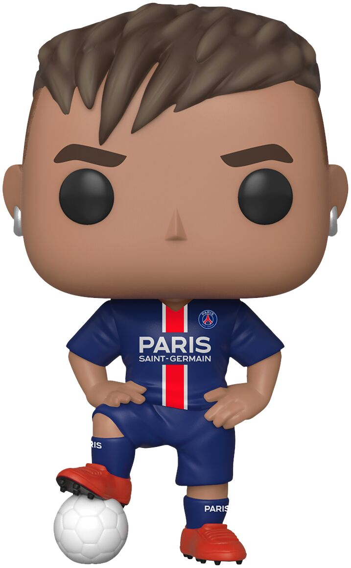 Figurine Football Funko POP! Neymar da Silva Santos Jr. PSG 9cm 1001 figurines