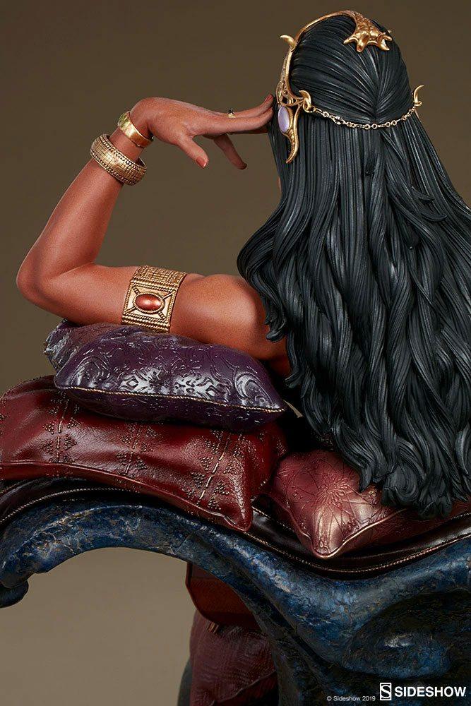 Statuette Dejah Thoris Premium Format 36cm 1001 figurines (13)