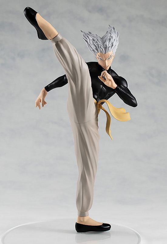 Statuette One Punch Man Pop Up Parade Garou 19cm 1001 Figurines (1)