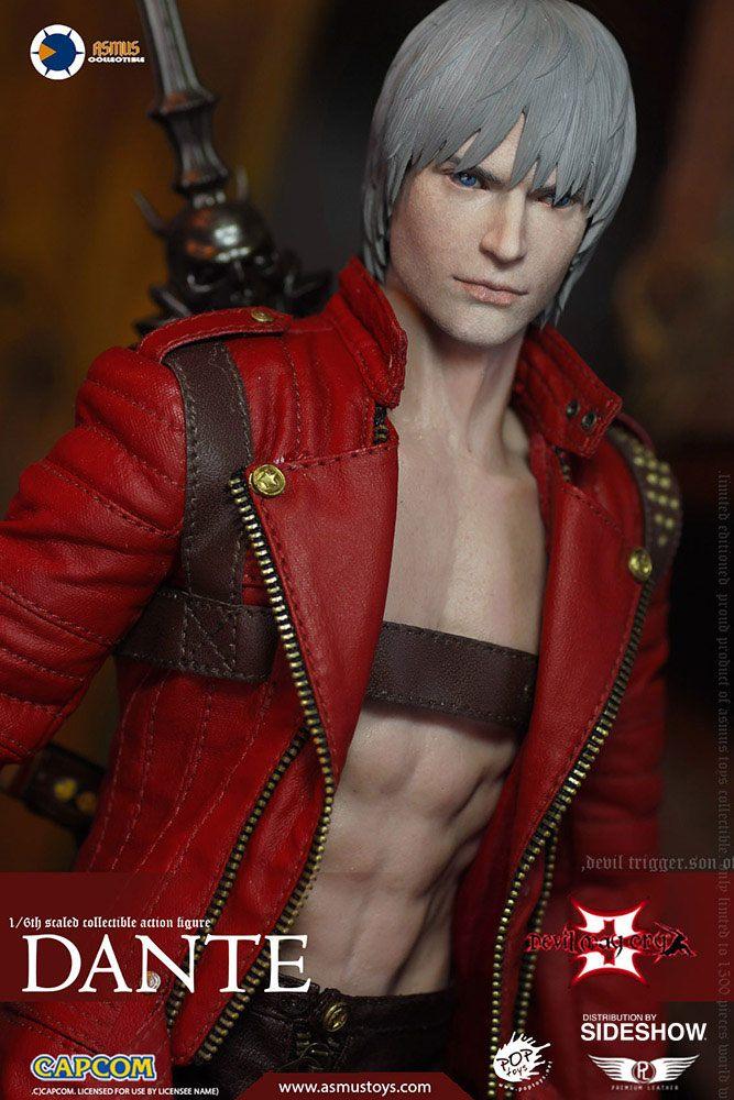 Figurine Devil May Cry 3 Dante 32cm 1001 figurines (8)
