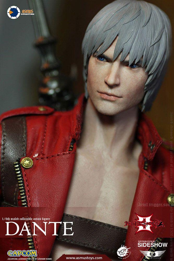 Figurine Devil May Cry 3 Dante 32cm 1001 figurines (7)