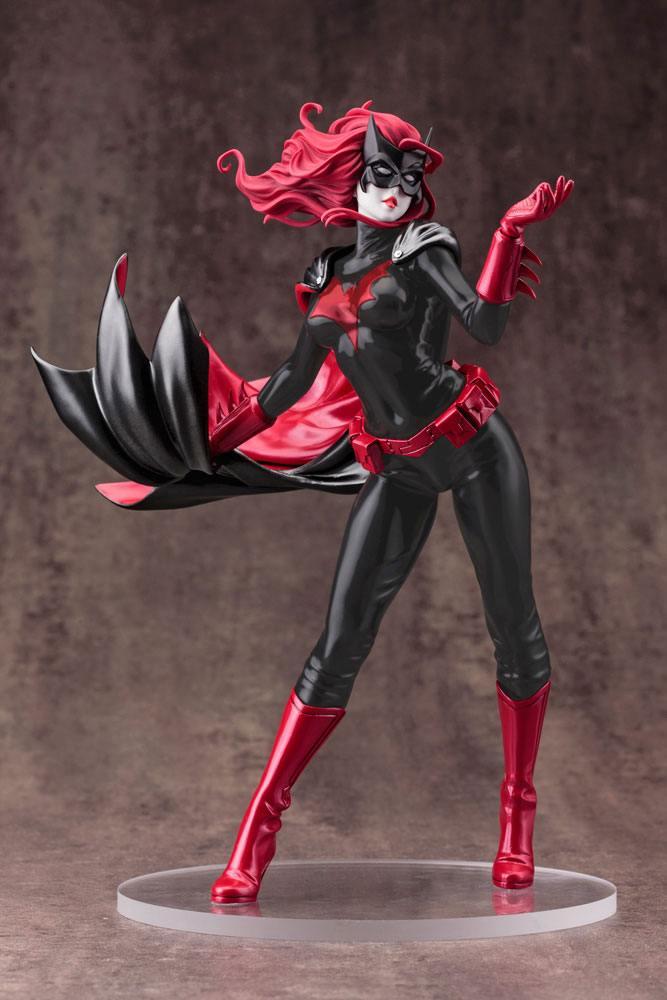 Statuette DC Comics Bishoujo Batwoman 2nd Edition 25cm 1001 figurines (1)