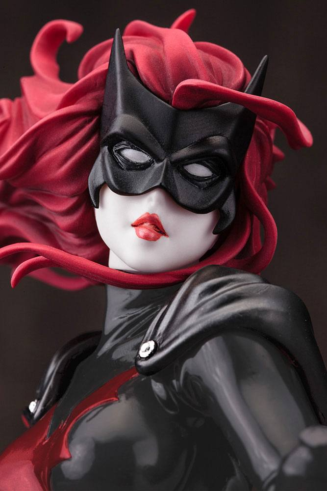 Statuette DC Comics Bishoujo Batwoman 2nd Edition 25cm 1001 figurines (4)