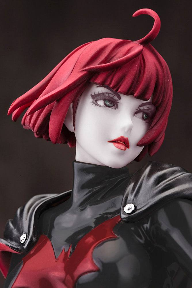 Statuette DC Comics Bishoujo Batwoman 2nd Edition 25cm 1001 figurines (8)