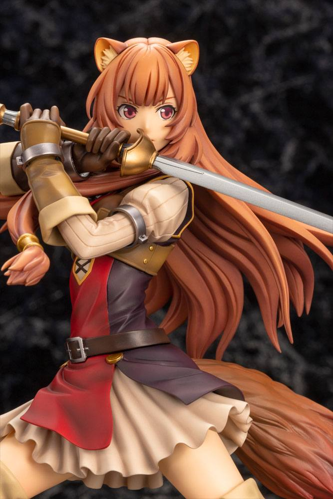 Statuette The Rising of the Shield Hero Raphtalia 24cm 1001 Figurines (6)