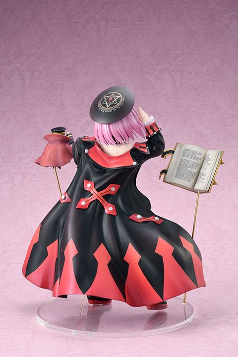Statuette Fate Grand Order Caster Helena Blavatsky 26cm 1001 figurines (2)