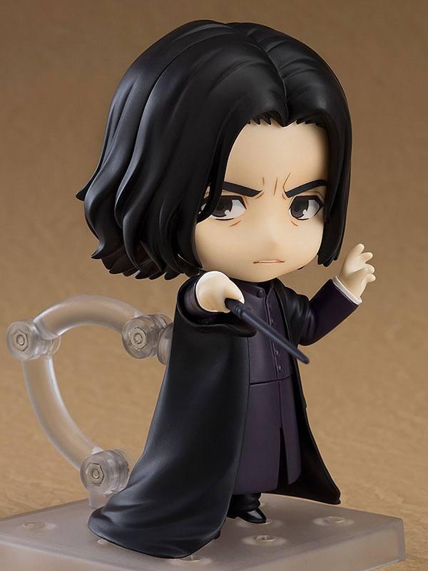 Figurine Nendoroid Harry Potter Severus Snape 10cm 1001 Figurines (3)