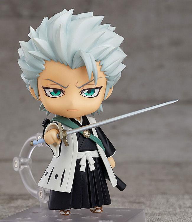 Figurine Nendoroid Bleach Toshiro Hitsugaya 10cm 1001 figurines (1)