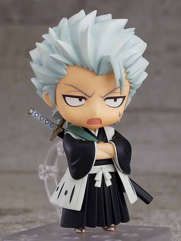 Figurine Nendoroid Bleach Toshiro Hitsugaya 10cm 1001 figurines (3)