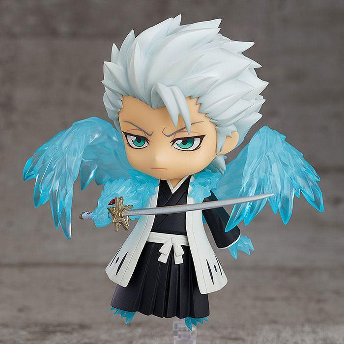 Figurine Nendoroid Bleach Toshiro Hitsugaya 10cm 1001 figurines (4)