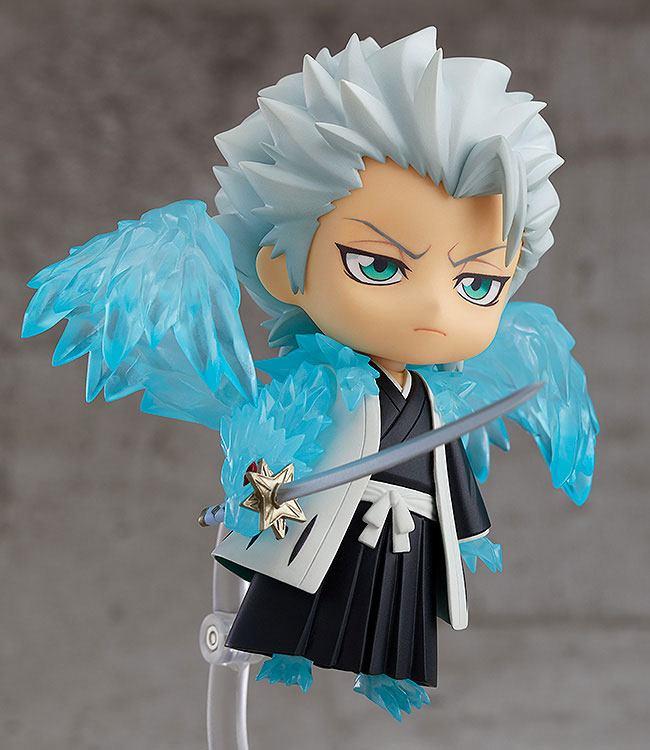Figurine Nendoroid Bleach Toshiro Hitsugaya 10cm 1001 figurines (5)