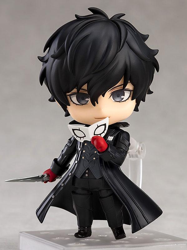 Figurine Nendoroid Persona 5 Joker 10cm 1001 Figurines (5)