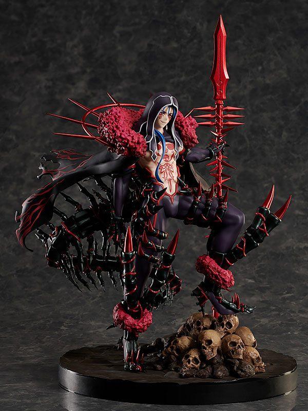 Statuette Fate Grand Order Berserker Cu Chulainn 36cm 1001 Figurines (1)