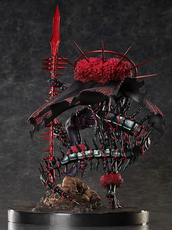 Statuette Fate Grand Order Berserker Cu Chulainn 36cm 1001 Figurines (4)
