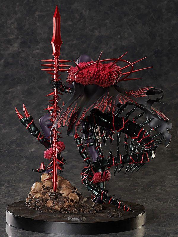 Statuette Fate Grand Order Berserker Cu Chulainn 36cm 1001 Figurines (3)