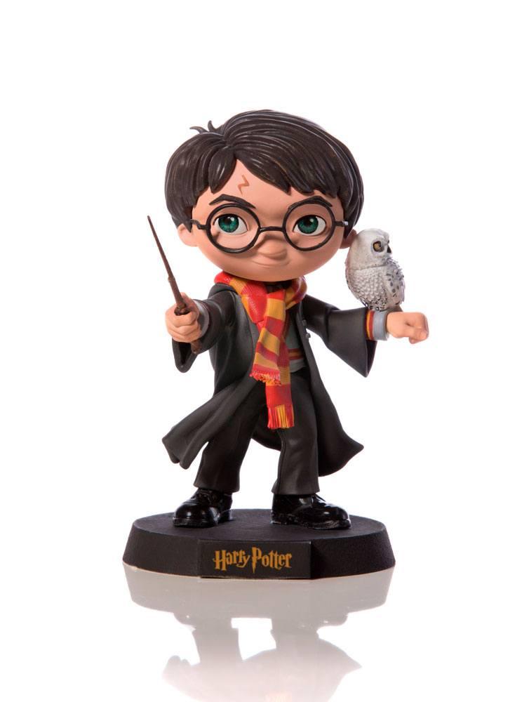 Figurine Harry Potter Mini Co. Harry Potter 12cm 1001 Figurines  (3)