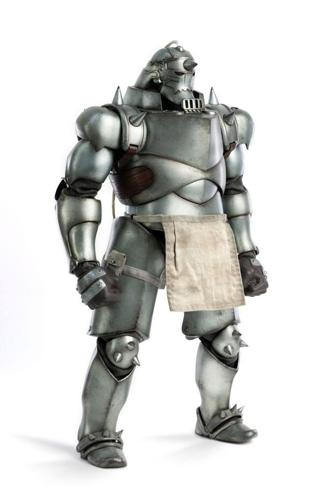 Figurine Fullmetal Alchemist Brotherhood Alphonse Elric 37cm 1001 Figurines (3)